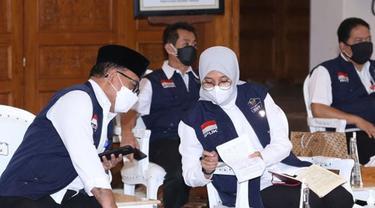 Penyerapan APBD Banyuwangi Capai 43,9 Persen, Tertinggi di Provinsi Jawa Timur