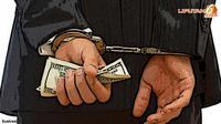 Ilustrasi Korupsi 2 (Liputan6.com/M.Iqbal)