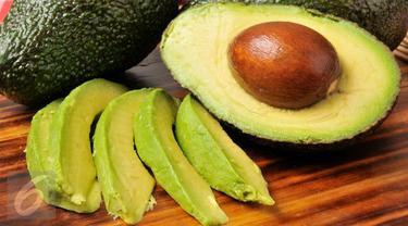 Avocado Art, Seni Ukir Terbaru yang Mengagumkan