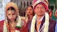 Siapa sangka kepalanya yang botak dapat menjadi penyebab batalnya pernikahan yang telah lama ia impikan. (Doc: Mynewshub.co)