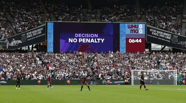 West Ham United v Manchester City