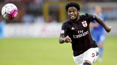 Milan vs Empoli