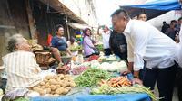 Calon Gubernur Jawa Barat TB Hasanuddin (Liputan6.com/Huyogo Simbolon)