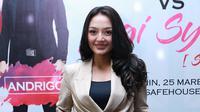 Siti Badriah (Deki Prayoga/Fimela.com)