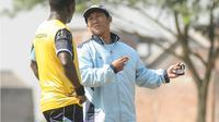 Didik Ludianto, pelatih Persela Lamongan