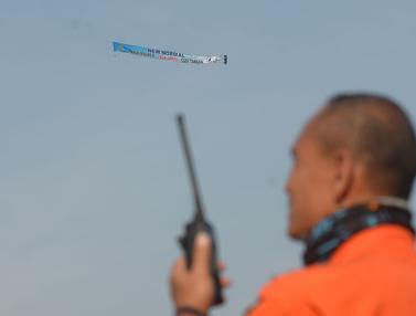 TNI AU dan FASI gelar kampanye normal baru di udara