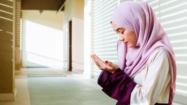 ramadan 2021 dan doa dijabah