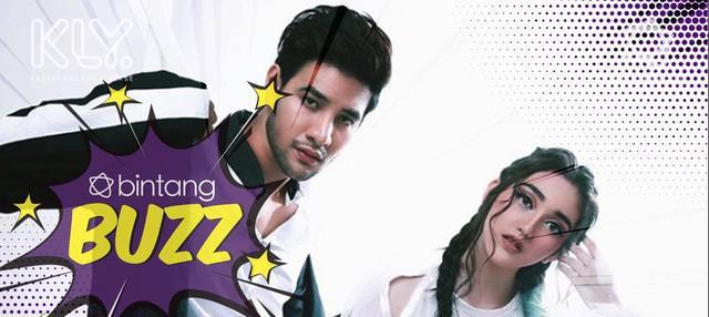 Kabar mengejutkan datang dari pasangan Ammar Zoni dan Ranty Maria