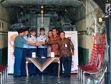 BRI Siapkan Layanan Terbaik Bagi Pegawai Kementerian Pertahanan