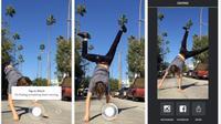 Instagram Boomerang 3