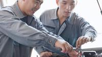 Bosch Hadirkan Module Untuk Ubah Bengkel Konvensional jadi Digital (Ist)