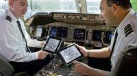 Lebih dari 74 penerbangan di American Airlines terganggu karena ada masalah di iPad