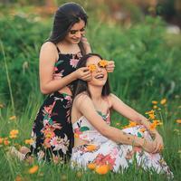 ilustrasi persahabatan perempuan/Photo by Renato Abati from Pexels