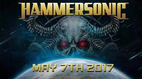 Hammersonic 2017