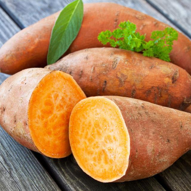 10 Resep Makanan dari Ubi untuk Buka Puasa, Mudah dan Praktis