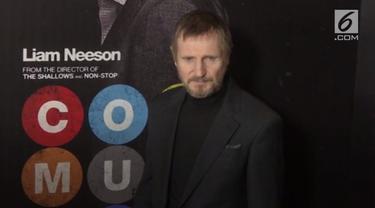 Meski berusia 65 tahun, Liam Neeson kembali memerankan tokoh penuh aksi dalam sebuah film laga terbaru.