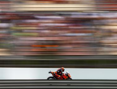 Foto MotoGP: Miguel Oliveira Podium di Grand Prix Catalunya, KTM Semakin di Depan