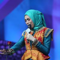 Aksi Asia 2018, Uyaina Arshad
