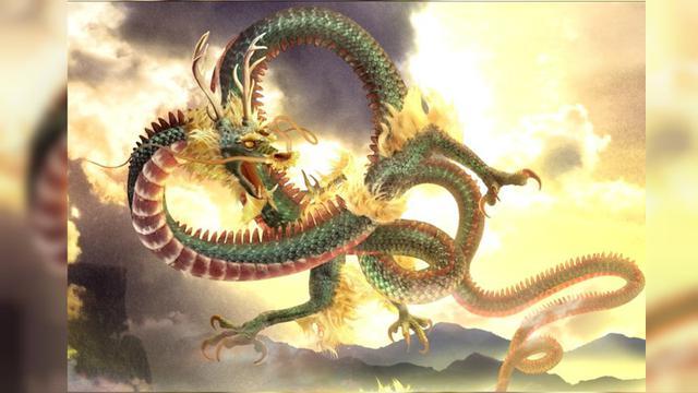 9 Penampakan Hewan Mistis Naga Di Dunia Nyata Global Liputan6 Com