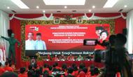 Ketua Umum PDIP Megawati Soekarnoputri. (Liputan6.com/Putu Merta Surya Putra)