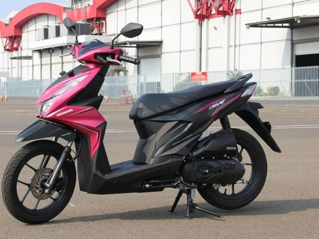Pahami Hal Penting Pada All New Honda Beat 2020 Sebelum Putuskan Beli Otomotif Liputan6 Com
