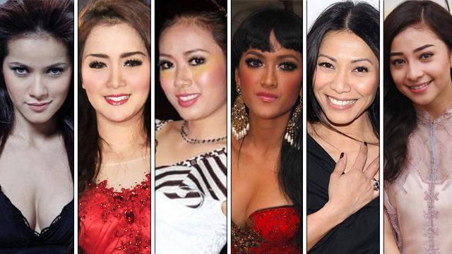 Mau Cantik Ubah Bentuk Gigi Seperti 6 Artis Ini Showbiz Liputan6 Com