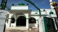 Banyak masjid yang memiliki sejarah unik, salah satunya adalah masjid tertua di Gorontalo yang ternyata dibangun untuk mahar pernikahan ini. (Foto: kemenag.go.id)