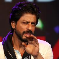 Shahrukh Khan. (Bintang/EPA)