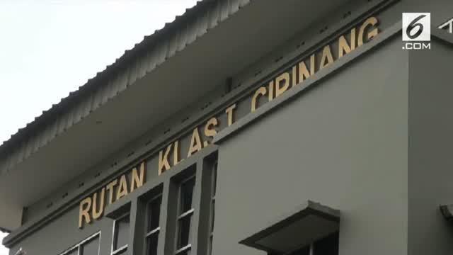 Kepala Rutan Cipinang Asep Sunandar menegaskan, pihaknya akan memperlakukan Basuki Tjahaja Purnama atau Ahok sama dengan tahanan lain.