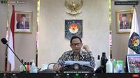 Menteri Dalam Negeri Muhammad Tito Karnavian.