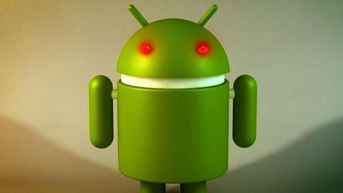 Head of Android Google Sundar Pichai mengatakan jika ia berada di bisnis menciptakan malware, ia kemungkinan akan menargetkan Android juga.