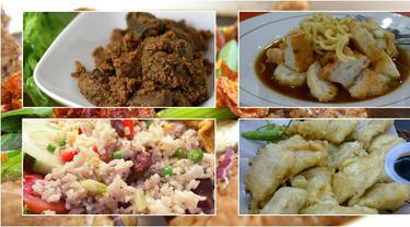 10 Menu Makanan Lezat Yang Hanya Ada Di Indonesia Lifestyle