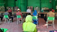 BAZNAS Salurkan Paket Ramadhan Bahagia di Wilayah Jatim.
