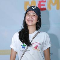 Mikha Tambayong (Galih W. Satria/Bintang.com)