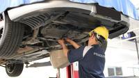 Penting Menggunakan Pelumas yang Sesuai dengan Tipe Mesin (Ist)