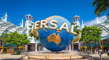 wisata singapore ramah anak