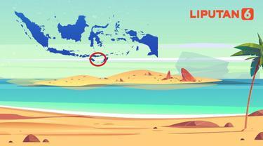Banner Infografis Siklon Seroja Berlalu, Pulau dan Danau Muncul di NTT. (Liputan6.com/Abdillah)