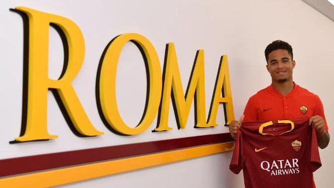 (dok. AS Roma)