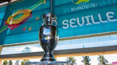 Trofi Euro 2020