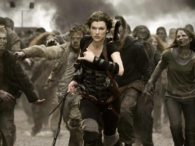 Trailer Film Resident Evil Akan Launching Dalam Waktu Dekat - softhard