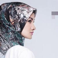 Puteri Muslimah Persahabatan Meiyola Berlina | foto : instagram