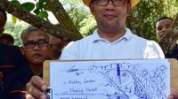 Calon Gubernur Jawa Barat Ridwan Kamil (Liputan6.com/Huyogo Simbolon)