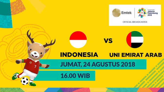 Image Result For Indonesia Vs Uea