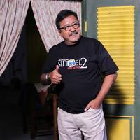 Preskon Film Si Doel 2 (Adrian Putra/Fimela.com)
