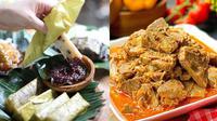 Makanan khas Lebaran dari berbagai daerah di Indonesia. (Instagram/resepmasakanambu)