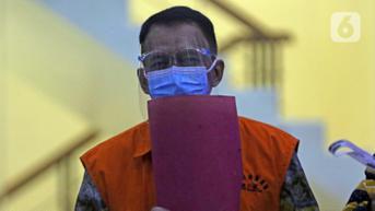 Eks Pejabat Pajak Angin Prayitno Aji Hadapi Dakwaan Kasus Korupsi Pajak