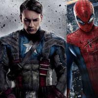 Captain America-Spiderman-Iron Man. (foto: comicbook.com)
