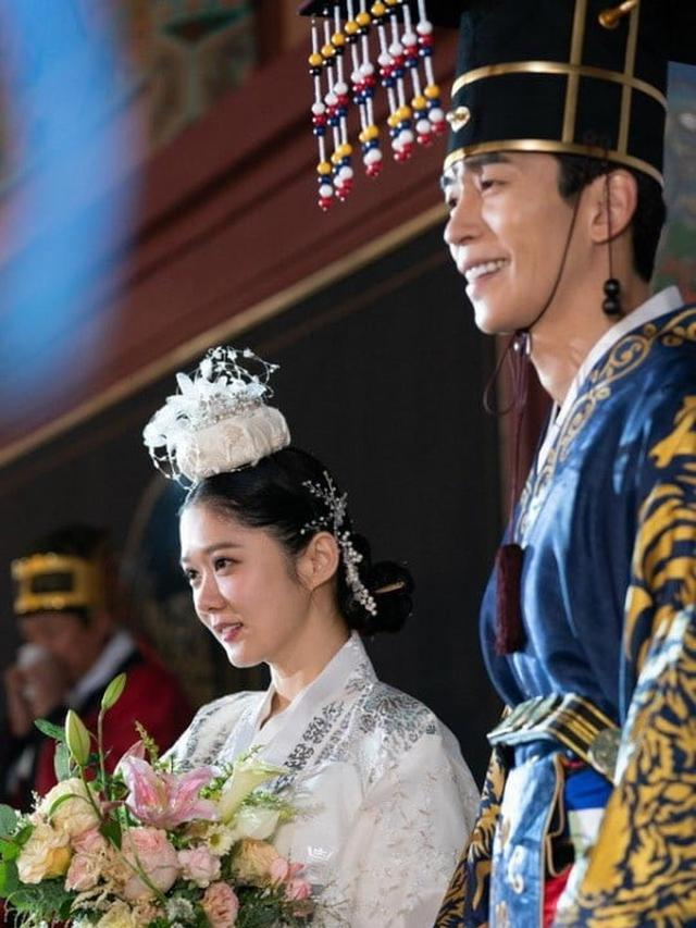 The Last Empress (SBS/Soompi)