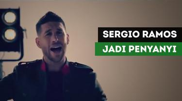 Sergio Ramos berkolaborasi dengan Demarco Flamenco dalam lagu yang berjudul Otra estrella en tu corazon jelang Piala Dunia 2018.