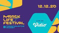 Merck Life Festival 2020.
